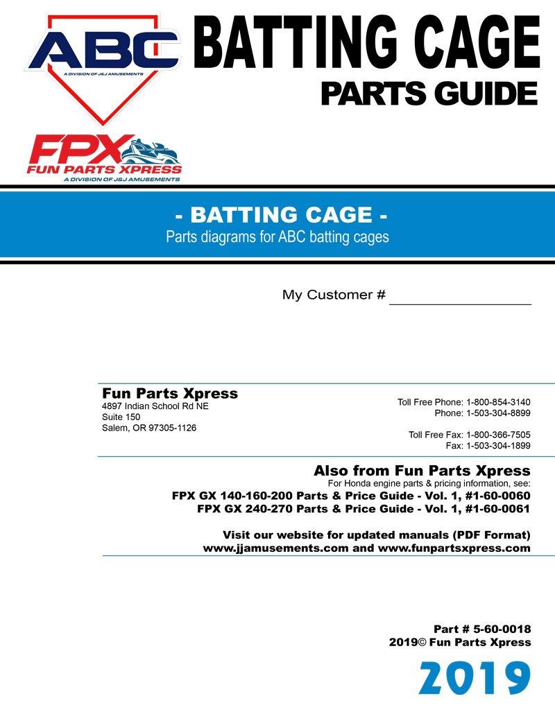 ABC parts guide