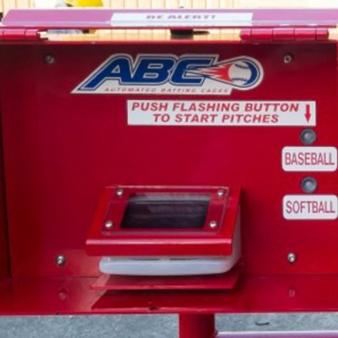 ABC touch to play system