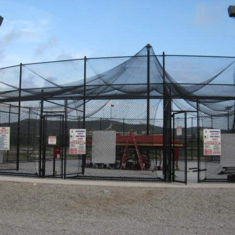 ABC batting cage example