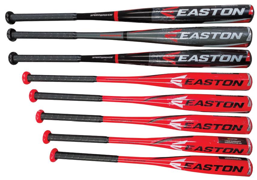 Easton bats