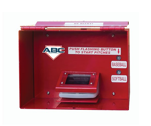 ABC coin box reader